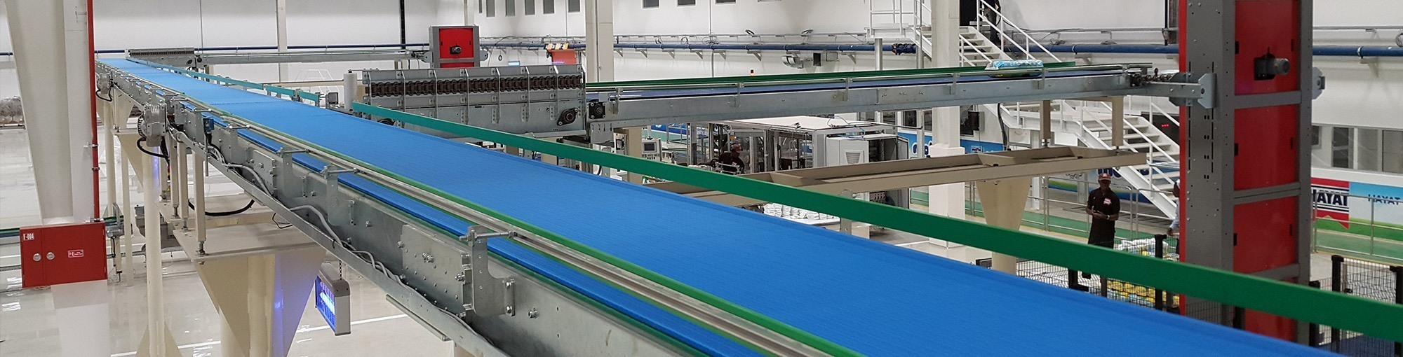 Conveyor and Transfer Systems